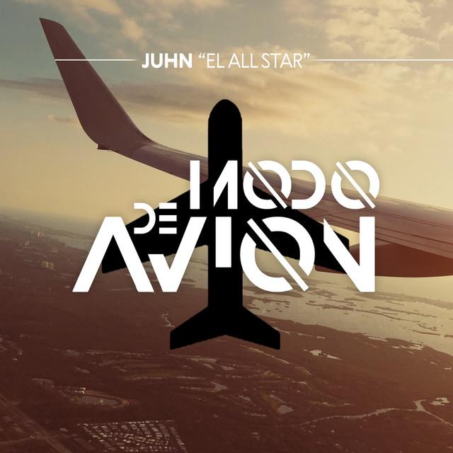 avion - Juhn – Modo de Avión