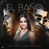 baño 160x160 - Pitbull Ft. Enrique Iglesias – Messin' Around (Official Video)