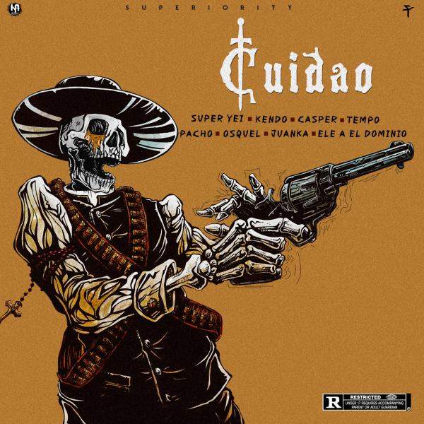 cuidao 600x600 - Pacho El Antifeka – Cuidao