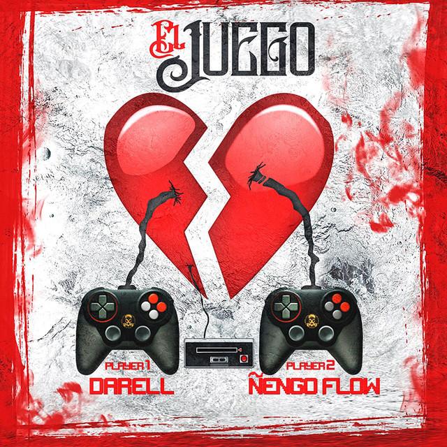 juego - Darell Ft. Ñengo Flow - El Juego