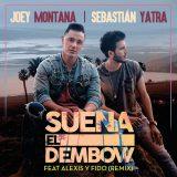 suena 160x160 - El Joey – Travesuras (Official Video)