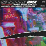 supone 160x160 - Darell Ft. Ñengo Flow, Jhay Cortez y Myke Towers – Se Nos Dio