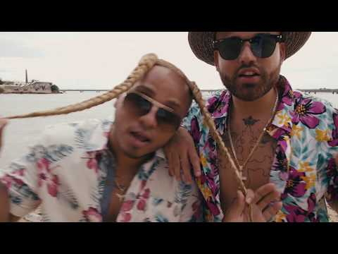 0 14 - Mike Roach Ft YL x – Bailar (Video Official)