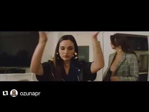 0 2 - Ozuna Ft. Ele A El Dominio – Balenciaga (Video Preview)