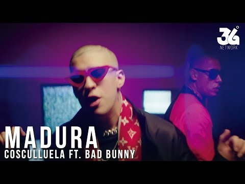 0 22 - Cosculluela Ft. Bad Bunny – Madura (Official Video)