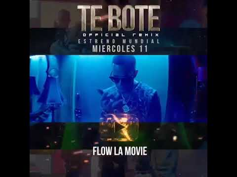 0 30 - Casper Ft. Nio Garcia, Darell, Bad Bunny, Nicky Jam y Ozuna – Te Boté (Remix) (Vídeo Preview)
