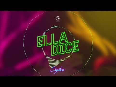 """0 51 - Sigiloso lanza su nueva propuesta musical """"Ella Dice"""""""