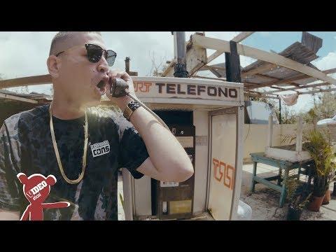 0 54 - Jamsha – Ganas Bien Cabronas De Verte (Official Video)