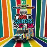 0 88 300x225 16 160x160 - Gaviria Ft. Jowell y Randy – No Te Quedes En Casa (Official Video)