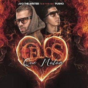 0 89 300x225 9 300x300 - JVO The Writer Ft. Pusho, Anonimus, Franco El Gorila y Jowell - Celos Que Matan (Remix)