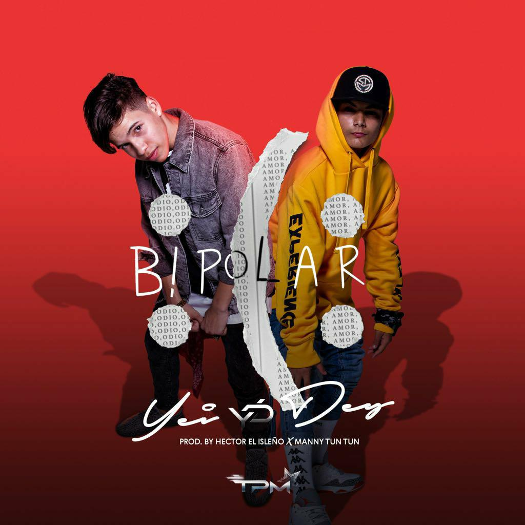 1425 4 - Yei y Dey – Bipolar (Official Video) (Ozuna, Brytiago, Chris Jeday cover)