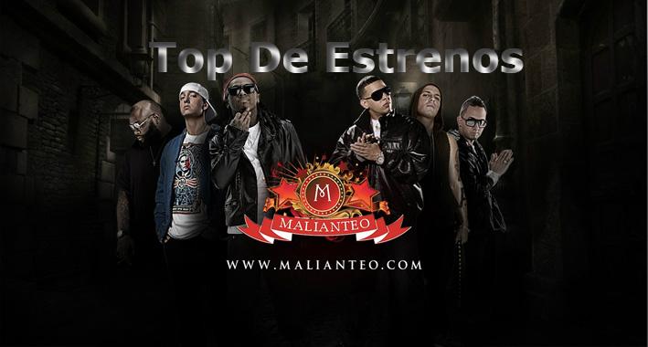 63e646c04f02eb1d8a9ae27c91f011175e4a32bf 3 - Top De Estrenos: Lo Mejor De La Musica Urbana (21 De Abril)