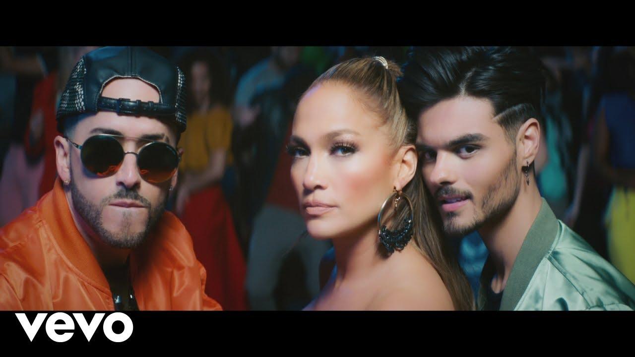8y5 gi9hyci - Abraham Mateo Ft. Yandel y Jennifer Lopez – Se Acabó el Amor (Official Video)