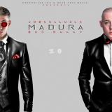 Cosculluela Ft. Bad Bunny Madura 160x160 - Cosculluela Ft. Bad Bunny – Madura