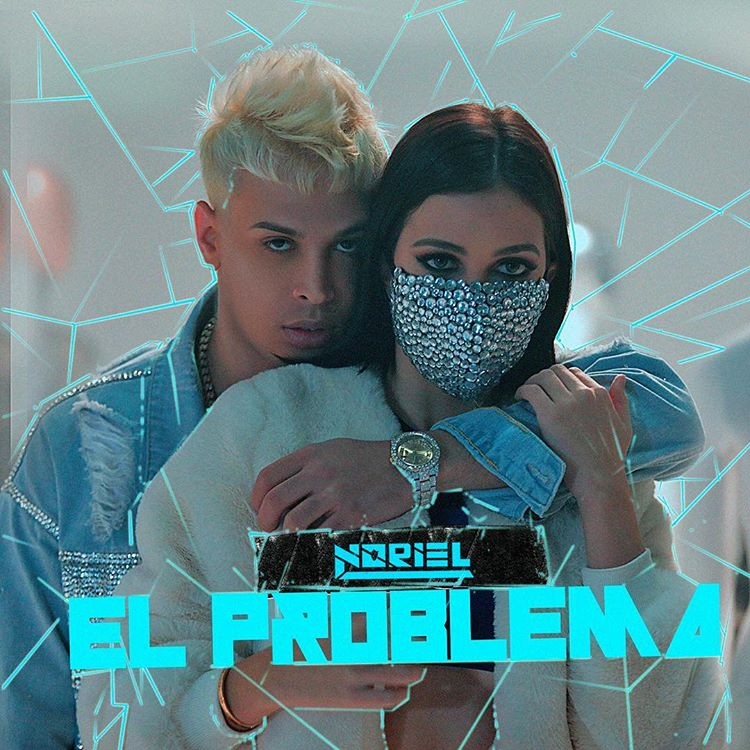 Noriel El Problema - Noriel – El Problema