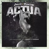 Young Izak – Actúa Prod. Drezzy Y Durako 160x160 - Young Izak – Actúa (Official Preview)