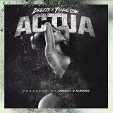 Young Izak – Actúa (Prod. Drezzy & Durako)