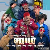 bam 160x160 - Franco El Gorila Ft. Alexio, Jowell, La Momia, Pacho, O'Daniel, Jon Z y Ñengo Flow – Bam Bam (Official Remix) (Video Lyric)