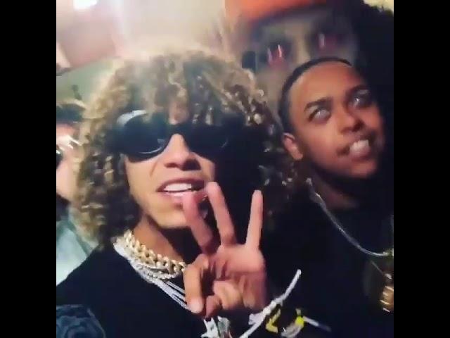 hbhatzuucb0 - Jon Z Ft Almighty, De La Ghetto, Noriel, Miky Woodz, Juanka, Lyan y Más – Viajo Sin Ver (Remix) (Preview Jeycin)