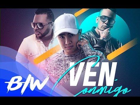 ijp9c1vzpvm - Biw Ft. Opi The Hit Machine Y Alberto Stylee – Ven Conmigo (Video Lyric)