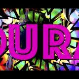 Daddy Yankee Ft. Natti Natasha, Becky G y Bad Bunny – Dura (Official Remix) (Vídeo Lyric)
