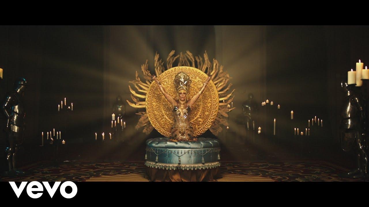 lryqj25cnku - Jennifer Lopez – El Anillo (Official Video)