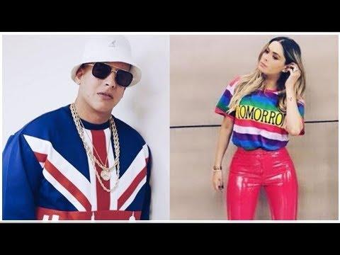 """lukzbunne48 - Galilea Montijo baila """"Dura"""" y Daddy Yankee la llena de elogios"""