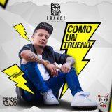 m68H4Qj 160x160 - Brancy - Como Un Trueno (Official Video)