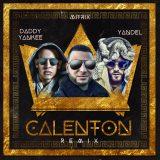 mitrix 160x160 - Daddy Yankee Ft Yandel – Calenton (Preview)