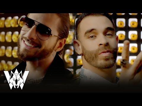 0 1 - Wolfine Ft. Maluma – Bella (Remix) (Official Video)