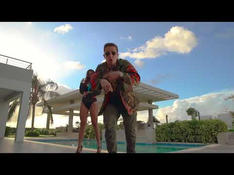 0 18 - Miky Woodz, De La Ghetto – Dormir Solo (Officia Video)