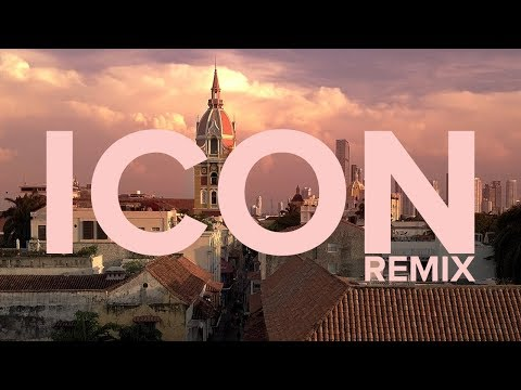 0 19 - Jaden Smith Ft. Nicky Jam – Icon (Remix) (Official Video)