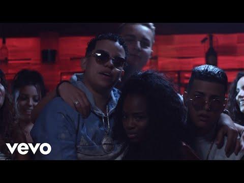 0 22 - Trobi, J Alvarez, Alex Roy, Wirlow – Toda La Noche (Official Video)