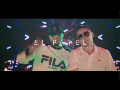0 25 - Dubosky Ft. El Roockie – El Papel (Official Video)