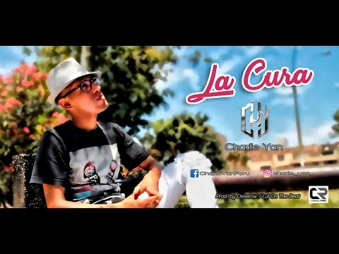 0 - Charlien Yan - La Cura (Video Official)