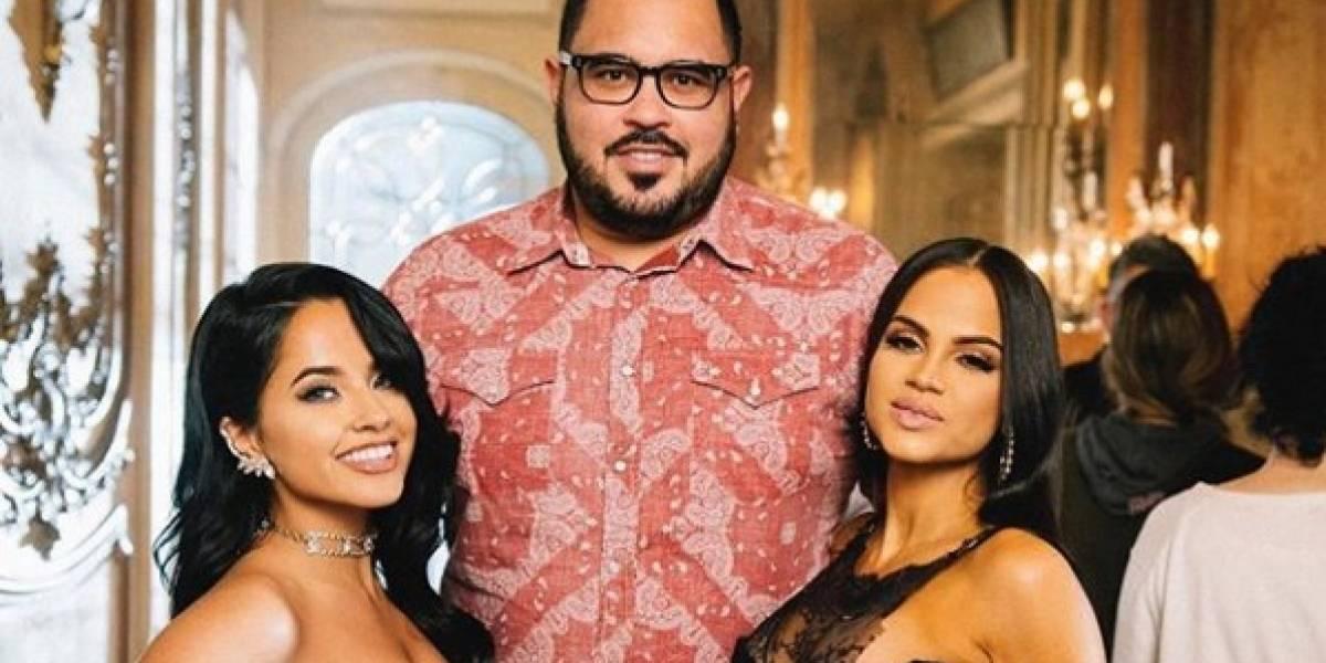 """10392264 186075637641 1137264 n 1 13 - Raphy Pina publica foto del """"romance"""" entre Daddy Yankee y Natti Natasha"""
