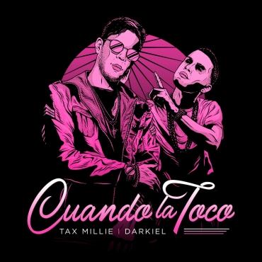 10392264 186075637641 1137264 n 1 5 - Darkiel Ft. Tax Millie – Cuando La Toco