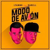 1425 8 160x160 - Lyanno Ft. Darell – Modo De Avión (Video Lyric)