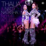 63e646c04f02eb1d8a9ae27c91f011175e4a32bf 15 160x160 - Thalía, Natti Natasha – No Me Acuerdo (Official Video)