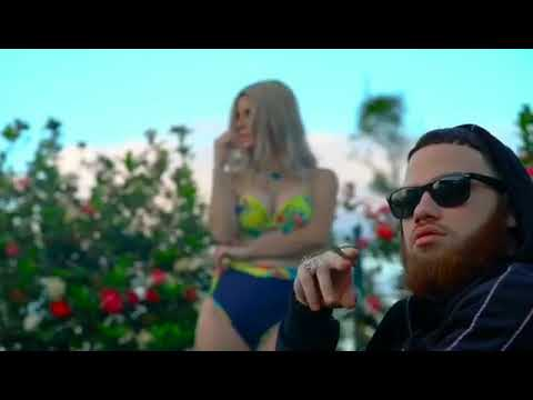 63e646c04f02eb1d8a9ae27c91f011175e4a32bf 8 - Miky Woodz Ft. De La Ghetto – Dormir Solo (Vídeo Preview)
