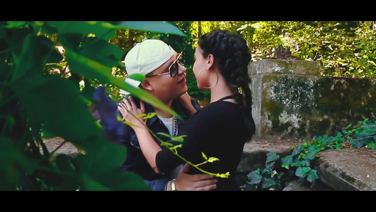 6 0 59ojul4 - Danelly - Los dos (Video Official)