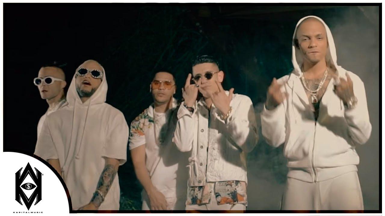 8 dwrn7fo3c - Lenny Tavárez, Anonimus, Nio Garcia, Casper, Juhn – Toma Bebe (Remix) (Official Video)