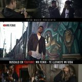AW3vbIk 160x160 - Mr Fenix - Te Llevaste Mi Vida (Official Video)