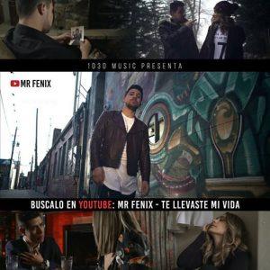 AW3vbIk 300x300 - Mr Fenix - Te Llevaste Mi Vida (Official Video)