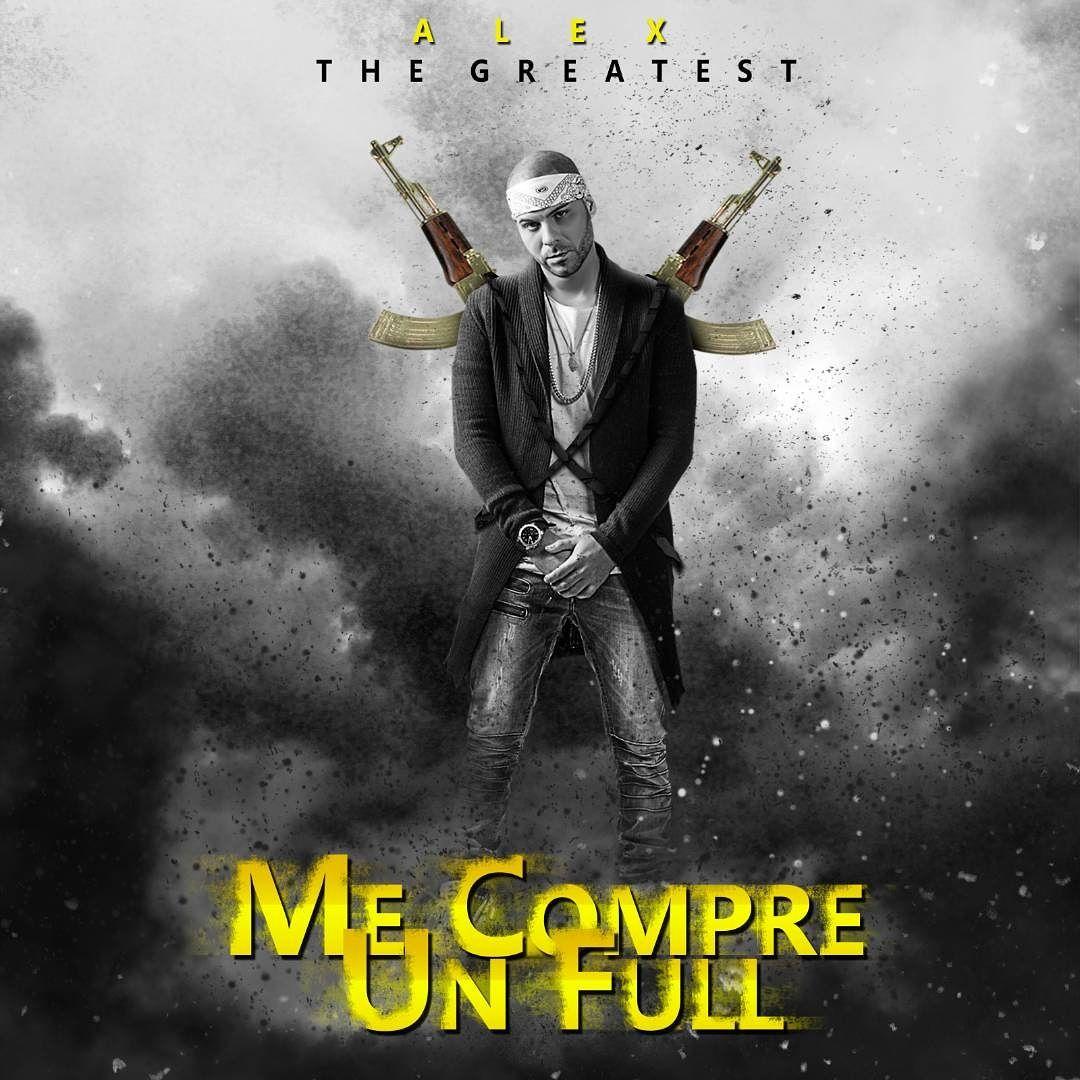 Alex The Greatest Me Compre Full - Alex The Greatest - Me Compre Full