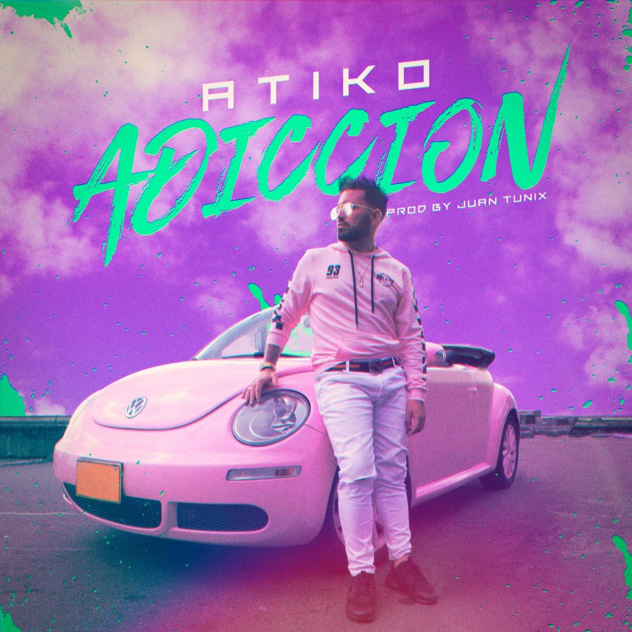 Atiko Adicción - Atiko - Adicción