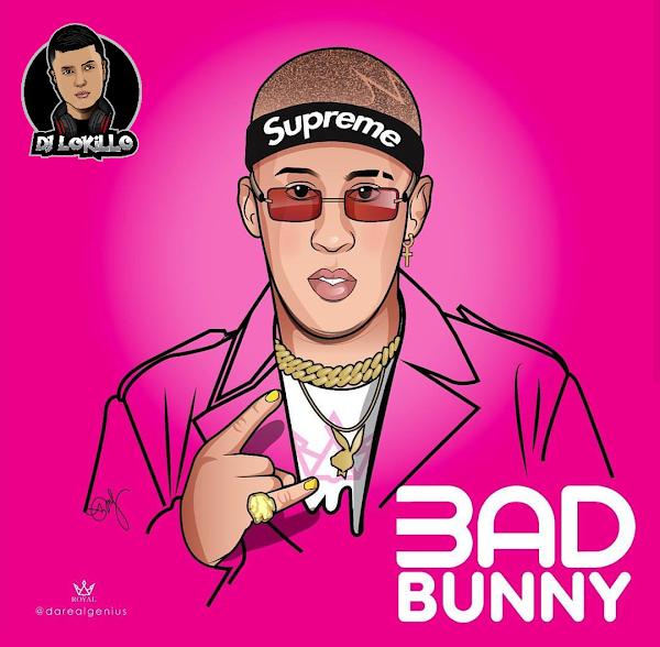 Bad Bunny – Arcoiris Club Version Prod. Dj Lokillo - Bad Bunny – Arcoiris (Club Version) (Prod. Dj Lokillo)