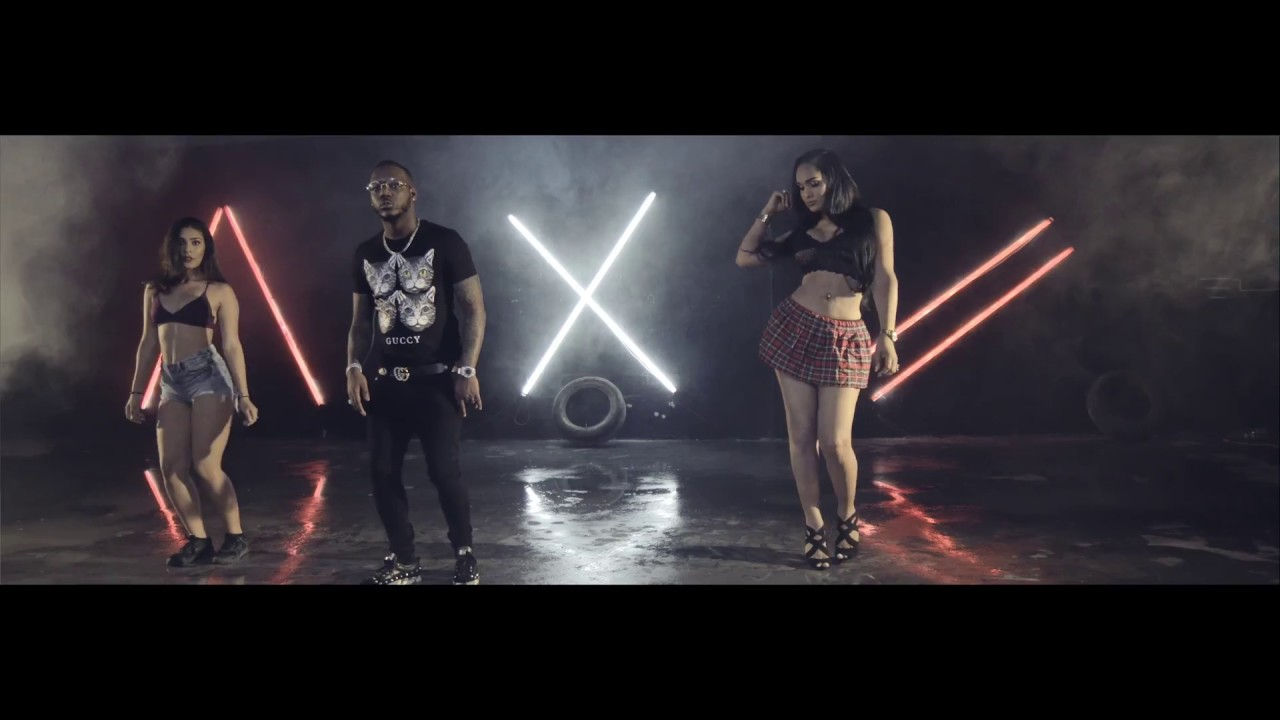 Crazy Jow Ft. Ceky Viciny To Frio Official Video - Ceky Viciny Ft. Negro Activo – A Velocidad (Official Video)
