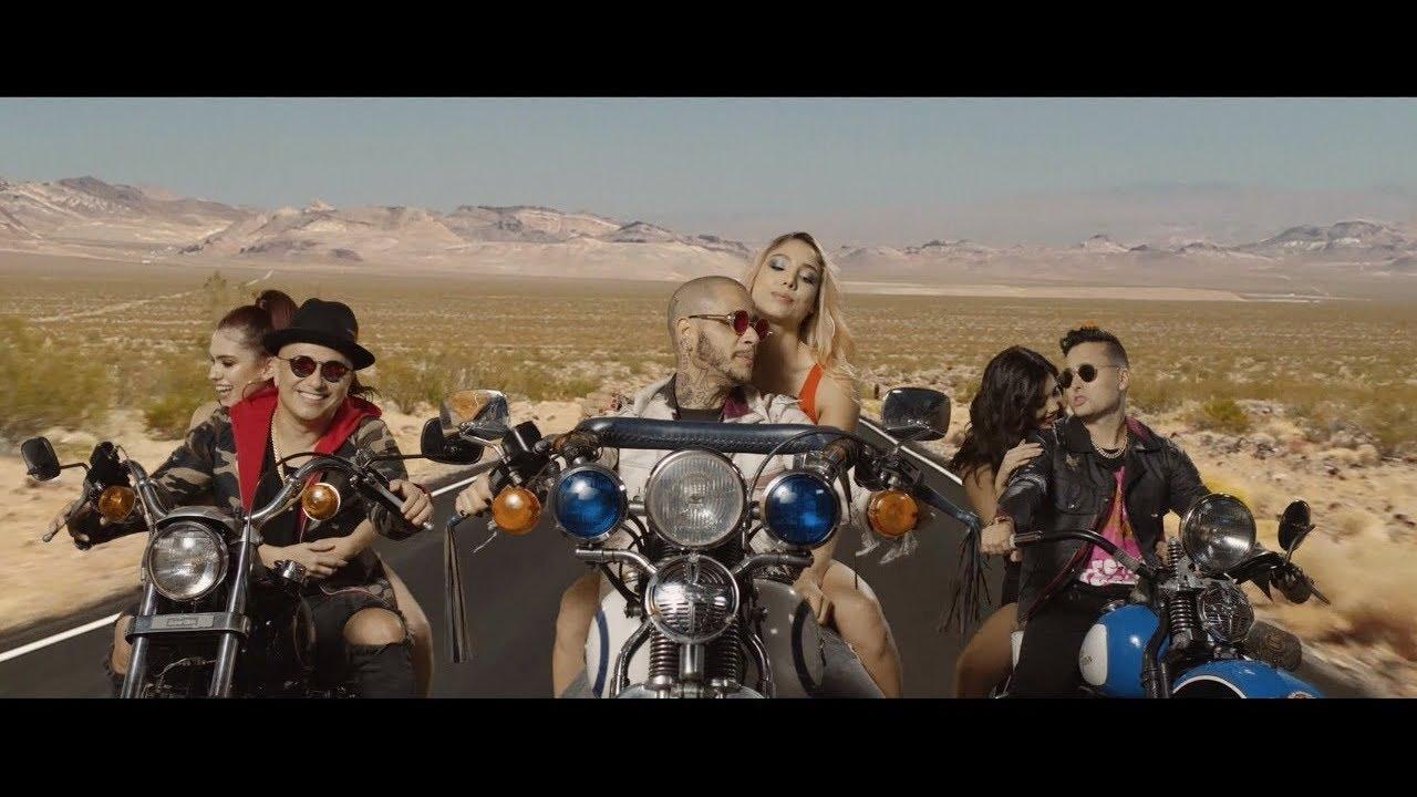 Golpe A Golpe Ft. Yelsid Aventurero Official Video - Golpe A Golpe Ft. Yelsid - Aventurero (Official Video)