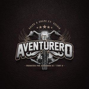 Golpe a Golpe Ft. Yelsid El Aventurero 300x300 - Golpe a Golpe Ft. Yelsid - El Aventurero